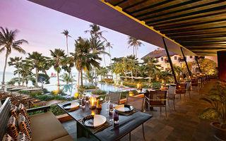 Náhled objektu Anantara Bophut Samui Resort, Bo Phut Beach, ostrov Koh Samui, Thajsko