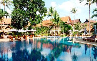 Náhled objektu Chaweng Blue Lagoon, Bo Phut Beach, ostrov Koh Samui, Thajsko