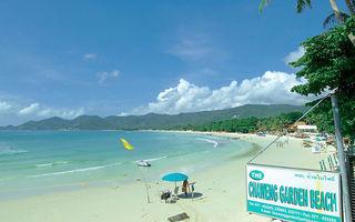 Náhled objektu Chaweng Garden Beach Resort, Bo Phut Beach, ostrov Koh Samui, Thajsko
