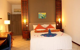 Náhled objektu Coral Azur Beach Resort, Trou Aux Biches Piments, Mauricius (Mauritius), Indický oceán
