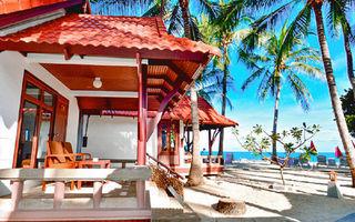 Náhled objektu First Bungalow Beach Resort, Bo Phut Beach, ostrov Koh Samui, Thajsko