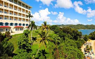 Náhled objektu Grand Bahia Principe Cayacoa, Samaná, Poloostrov Samaná, Dominikánská republika