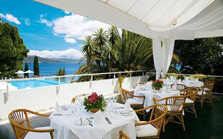 Náhled objektu Kontokali Bay Resort & Spa, Kontokali, Korfu, Řecké ostrovy a Kypr