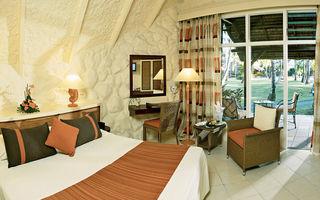Náhled objektu La Pirogue Resort & Spa, Flic En Flac R. Noire, Mauricius (Mauritius), Indický oceán