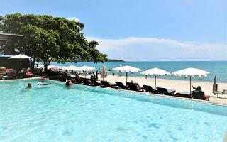 Náhled objektu Lamai Wanta Beach Resort, Bo Phut Beach, ostrov Koh Samui, Thajsko