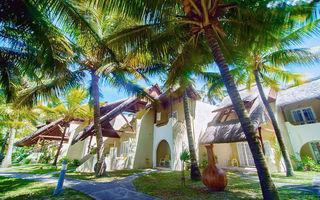 Náhled objektu Le Surcouf Hotel & Spa, Belle Mare D'eau Douce, Mauricius (Mauritius), Indický oceán