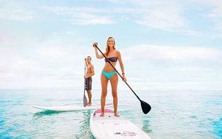 Náhled objektu Maritim Crystals Beach Resort, Belle Mare D'eau Douce, Mauricius (Mauritius), Indický oceán