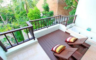 Náhled objektu Mimosa Resort & Spa, Bo Phut Beach, ostrov Koh Samui, Thajsko
