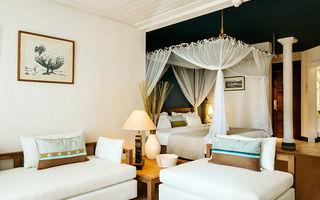 Náhled objektu Paradise Cove Hotel & Spa, Grand Gaube Pereybere, Mauricius (Mauritius), Indický oceán