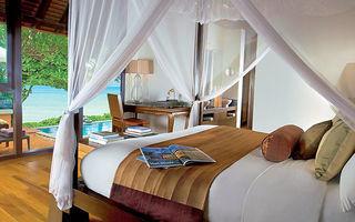 Náhled objektu Renaissance  Resort & Spa, Bo Phut Beach, ostrov Koh Samui, Thajsko
