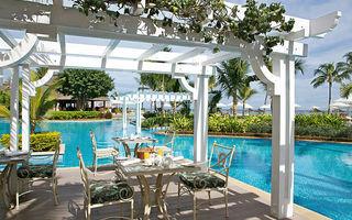 Náhled objektu Sugar Beach Golf & Spa Resort, Flic En Flac R. Noire, Mauricius (Mauritius), Indický oceán
