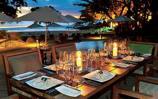 Náhled objektu Tamarina Golf & Spa Boutique Htl, Tamarin, Mauricius (Mauritius), Indický oceán