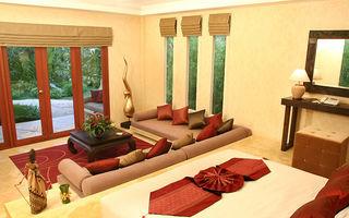Náhled objektu Zazen Boutique Resort & Spa, Bo Phut Beach, ostrov Koh Samui, Thajsko