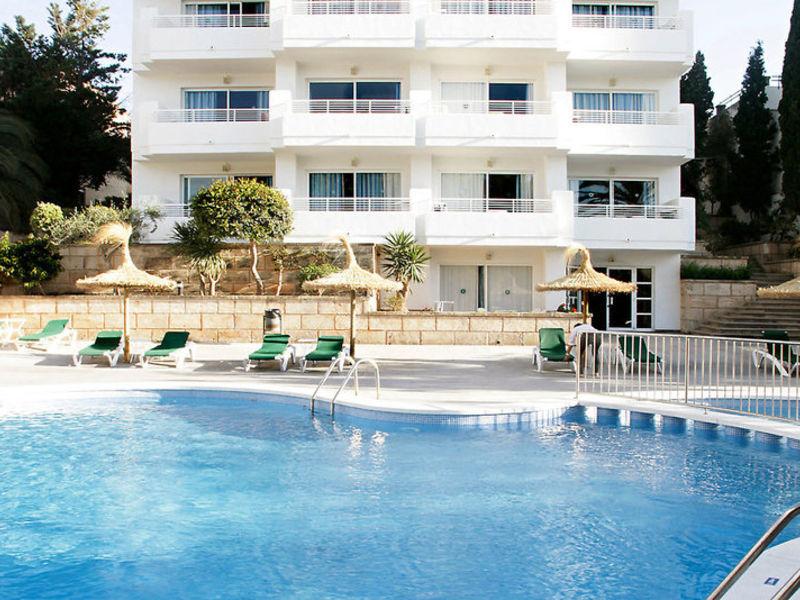 Hotel Casablanca Mallorca Santa Ponsa