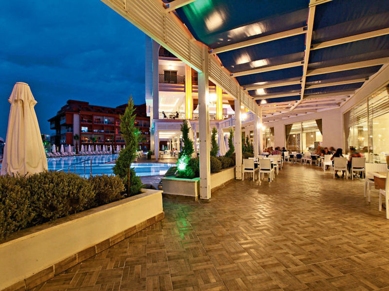 hotel diamond elite hotel spa side tureck rivi ra turecko. Black Bedroom Furniture Sets. Home Design Ideas