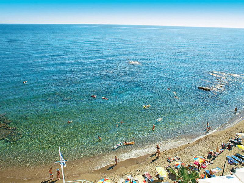 Hotel Glaros Beach Chersonissos Kreta