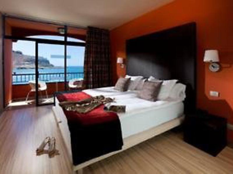 hotell playa del cura