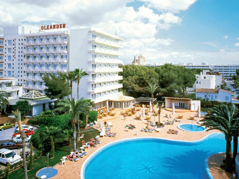 Od Hotel Mallorca