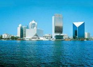 Dovolená Dubaj, Arabský poloostrov - fotografie