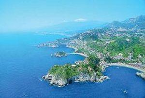 Dovolená Itálie a Malta - fotografie