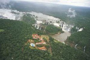 Dovolená Jižní Amerika - fotografie
