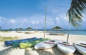 Dovolená Karibik - fotografie