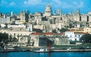 Dovolená Kuba - fotografie