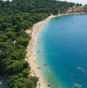 Last minute dovolená Chorvatsko - fotografie