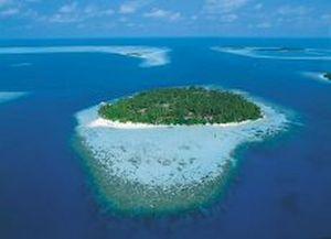 Last minute dovolená Indický oceán - fotografie