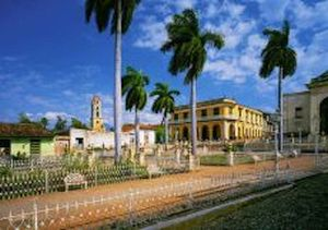Last minute dovolená Kuba - fotografie
