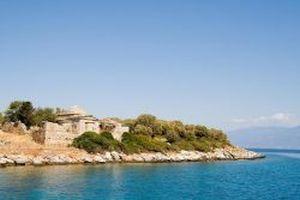 Last minute dovolená Řecko pevnina - fotografie