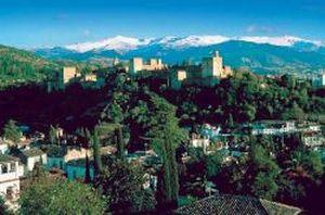 Last minute dovolená Španělsko pevnina - fotografie