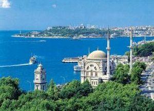 Last minute dovolená Turecko - fotografie