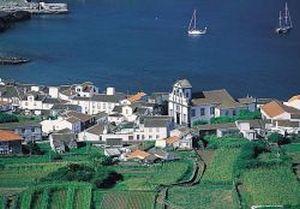 Dovolená Portugalsko - fotografie