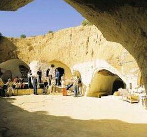 Dovolená Tunisko a Maroko - fotografie