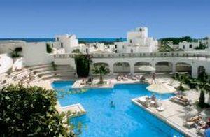 Dovolená Agadir - fotografie