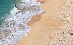 Dovolená Algarve - fotografie