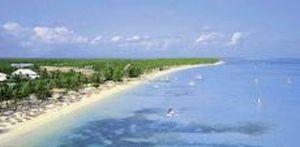 Dovolená Punta Cana (východ) - fotografie