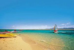 Dovolená Hurghada, Safaga - fotografie