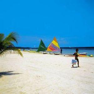 Dovolená Jamajka - fotografie