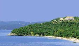 Dovolená Korfu - fotografie