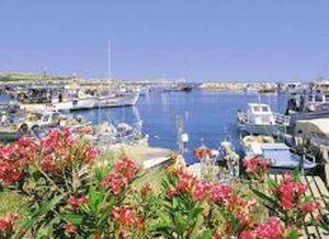 Dovolená Kypr jih (řecká část) - fotografie
