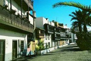 Dovolená La Palma - fotografie