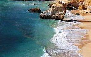 Last minute Algarve - fotografie