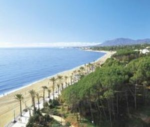 Last minute Costa del Sol - fotografie
