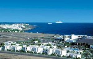 Last minute Lanzarote - fotografie
