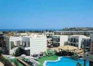 Last minute Sharm el Sheikh, Nuweiba - fotografie