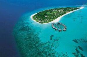 Dovolená Maledivy - fotografie
