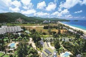 Dovolená ostrov Phuket - fotografie