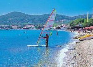 Dovolená Samos - fotografie